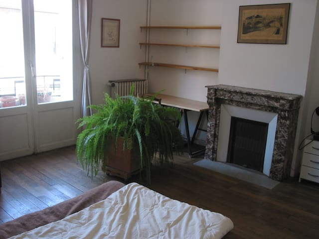 Chambre confortable près du centre de Montpellier