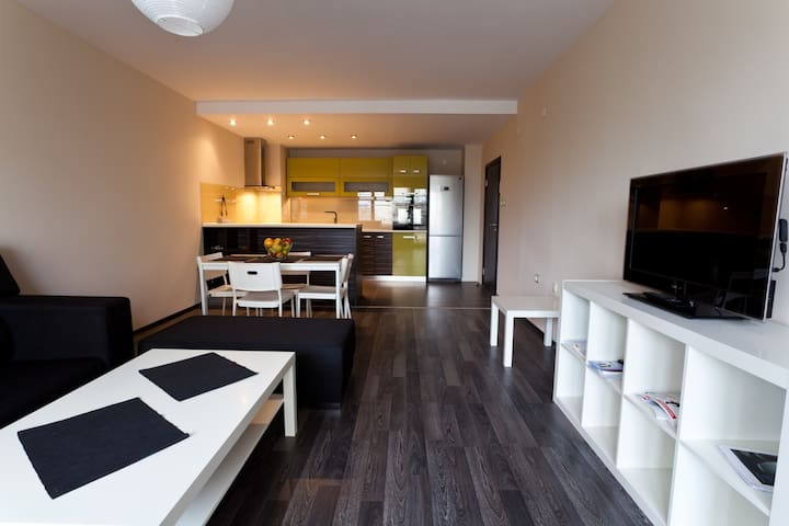 Reflections apartment in Plovdiv - Plovdiv - อพาร์ทเมนท์