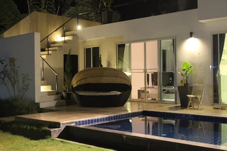 The Cool Hideaway Private Residence - Casa