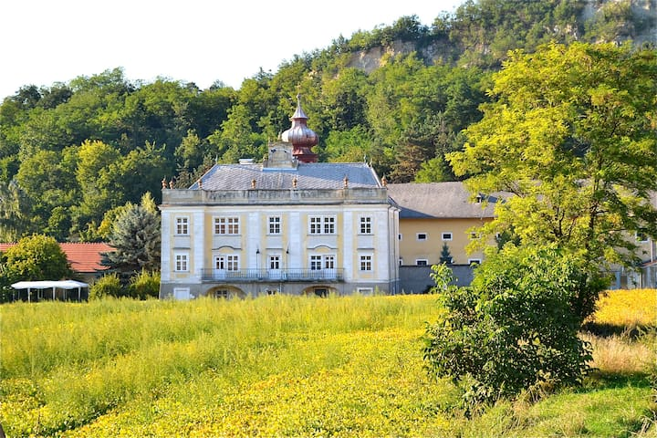 Wonderful Castel in the Wachau area - Meidling im Tale