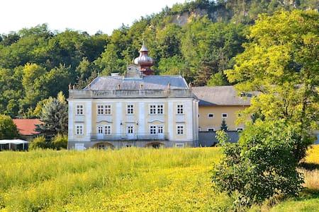Wonderful Castel in the Wachau area - Kastély