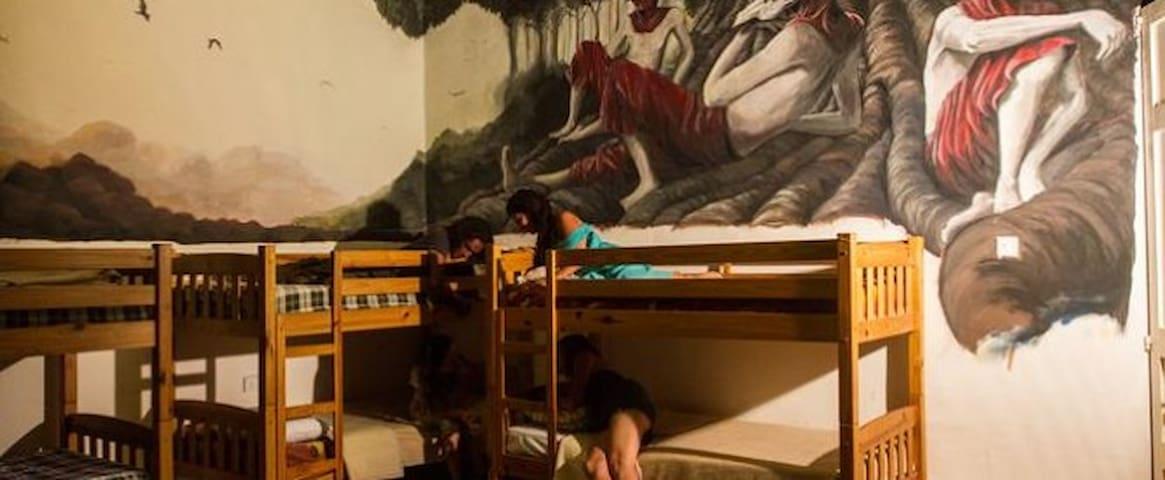 The Guardians- Hostel Jones - Tas-Sliema - Villa