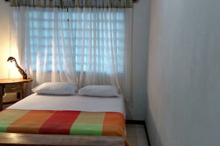 Fazenda Hotel Bem Ecológico - Chalé Copaíba