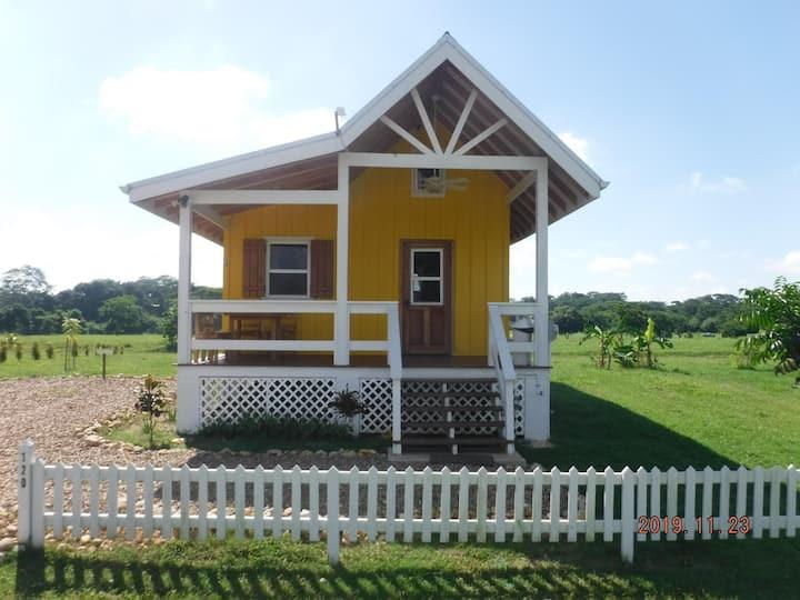 Kawamee Cottage