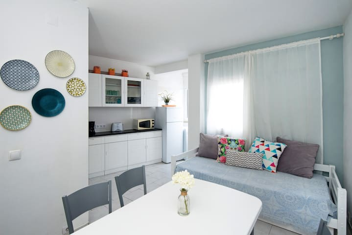 Lena's Beach House (T1) - Albufeira Downtown