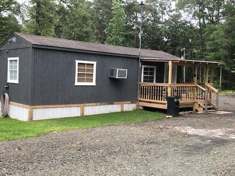 Reel Retreat At Lake Sam Rayburn waterfront access