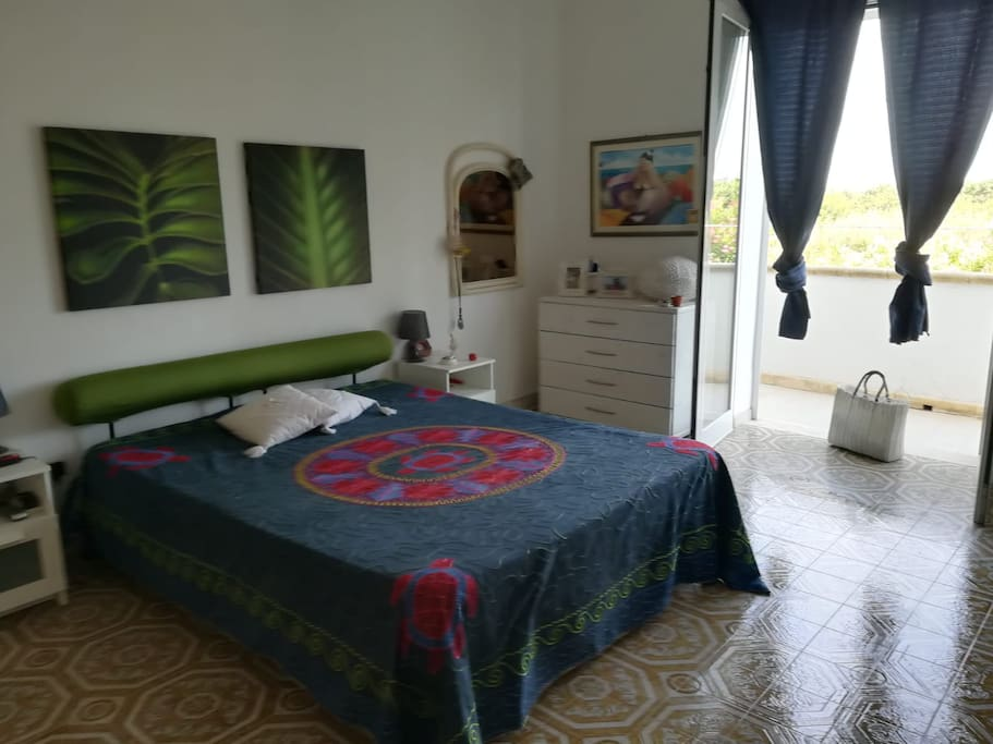 Bedroom 1 - camera da letto 1