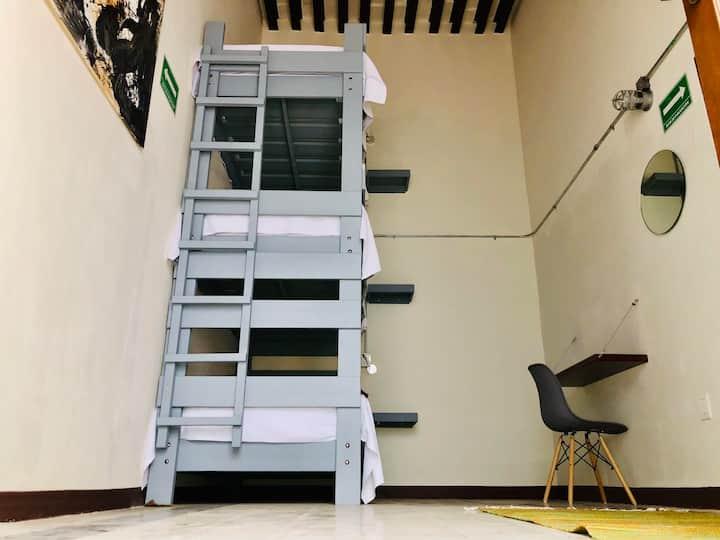 Habitación completamente nueva en Oaxaca