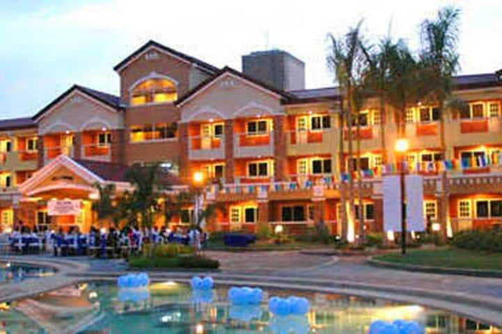 Big Discount Subic holiday villas, nice place