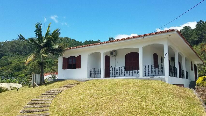 Casa Magia Da Ilha Canasvieiras
