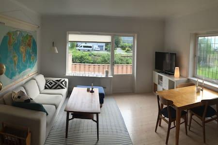 Cozy apartment in Åndalsnes - Åndalsnes
