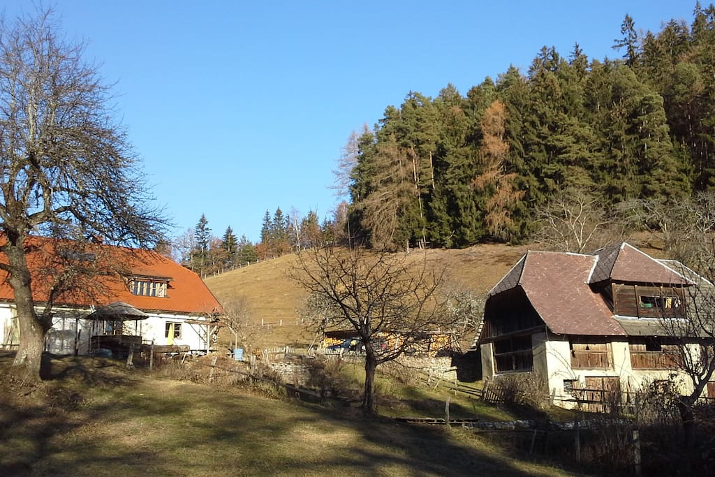 Carinthia Austria Bed And Breakfast