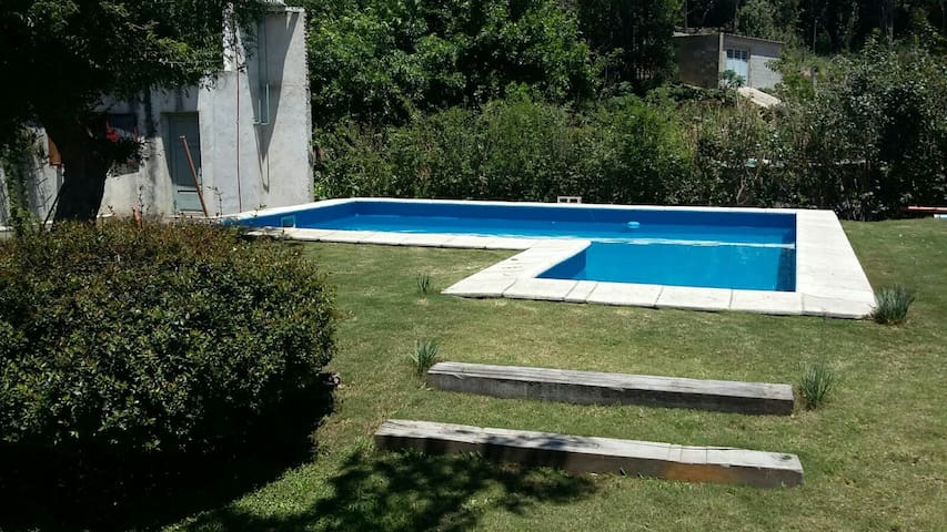 The relax house - Villa Cerro Azul - Casa
