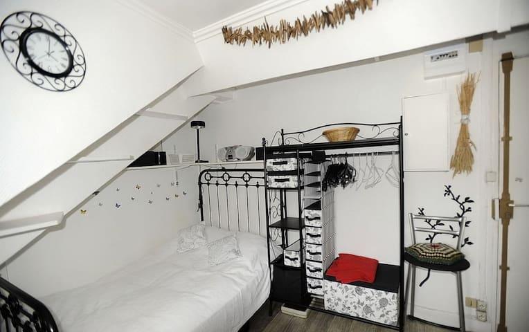 Petit studio Montrouge/Paris