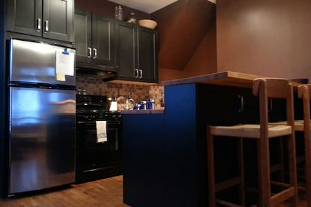 Sugarhouse Townhouse - Salt Lake City - Appartement
