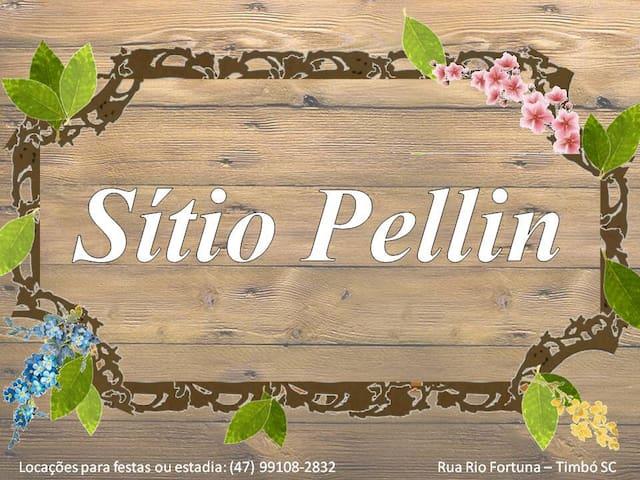 Sítio Pellin