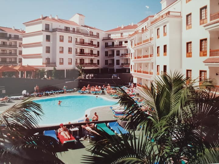APPARTEMENT T2 PUERTO DE LA CRUZ TENERIFE