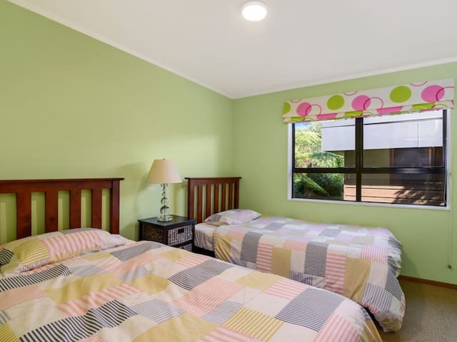 Third bedroom for the kids