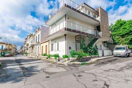 Ali Beach Apartment - Ground floor - Alì Terme