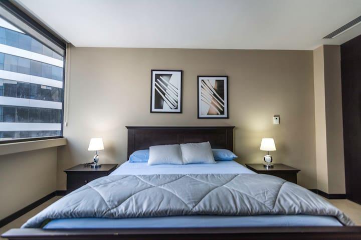 Gran Apartamento de lujo Bellini I,  tipo resort