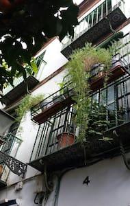 Disfruta de la mejor Sevilla - เซวิลล่า - ที่พักพร้อมอาหารเช้า