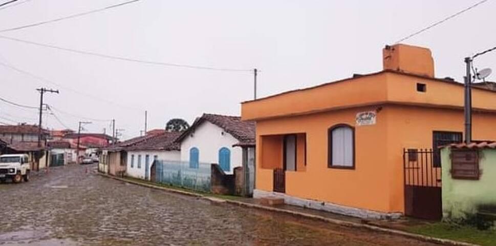 Casa Lavras Novas