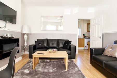 City Road 3 bedroom House - Newcastle upon Tyne