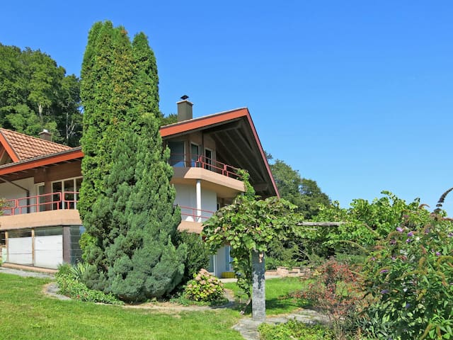 House in Faulensee