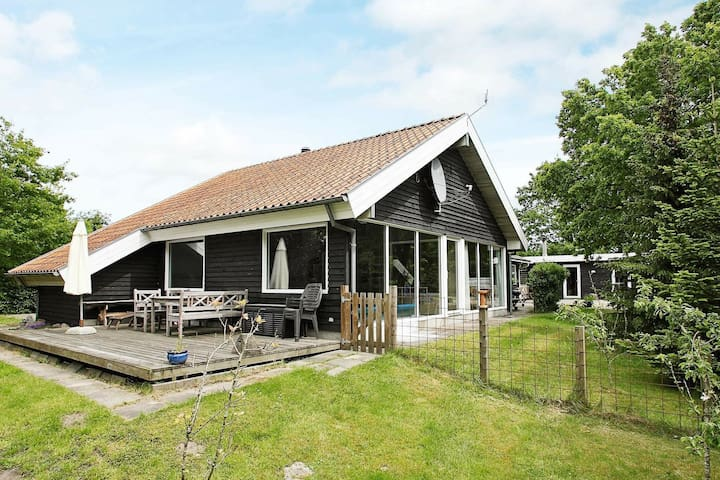 5 star holiday home in Hals