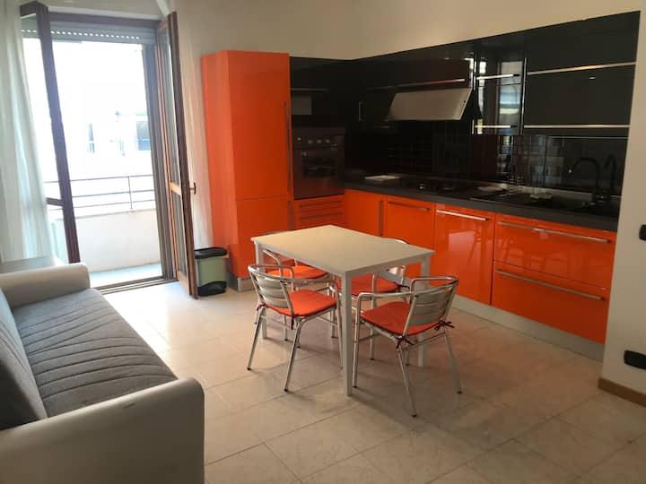 Appartamento Bilocale - Via Pampuri