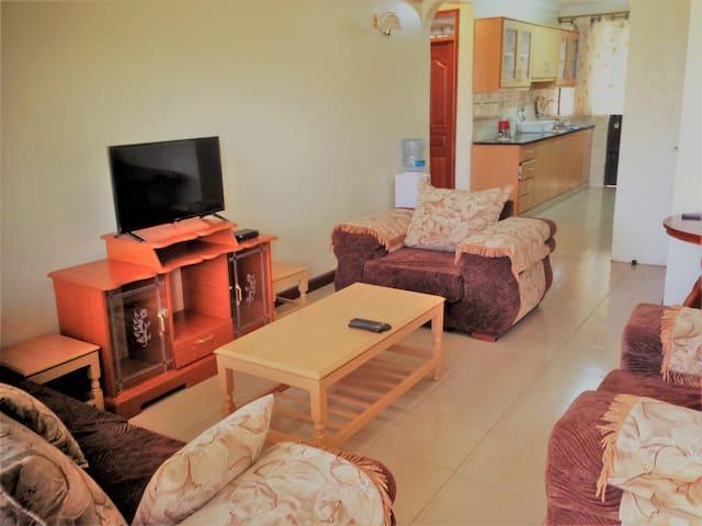 Shiny New Guest Houses in Nairobi - Nairobi - Pis