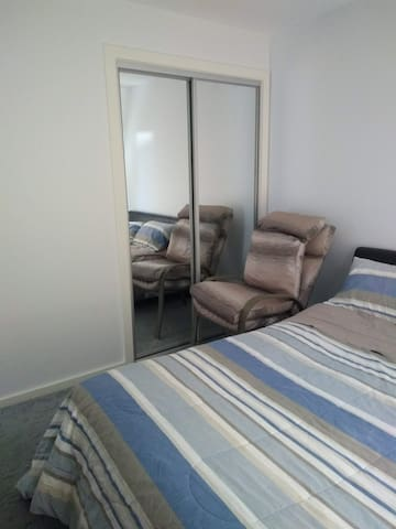 Private Room in Canberra