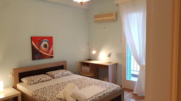 Menta Room 4