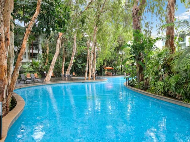 Welcome to Paradise - A Beach Oasis in Palm Cove - Palm Cove - Apartamento