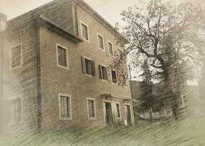 Casal Frare - House