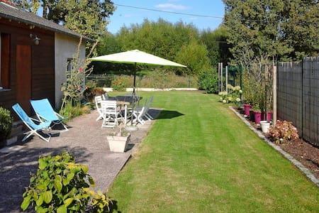 Holiday home in Saint- Suliac - Saint Suliac - Haus
