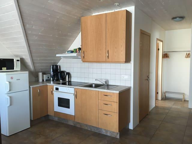 Cozy Countryside 3Bedroom Apartment - Akureyri - Apartment
