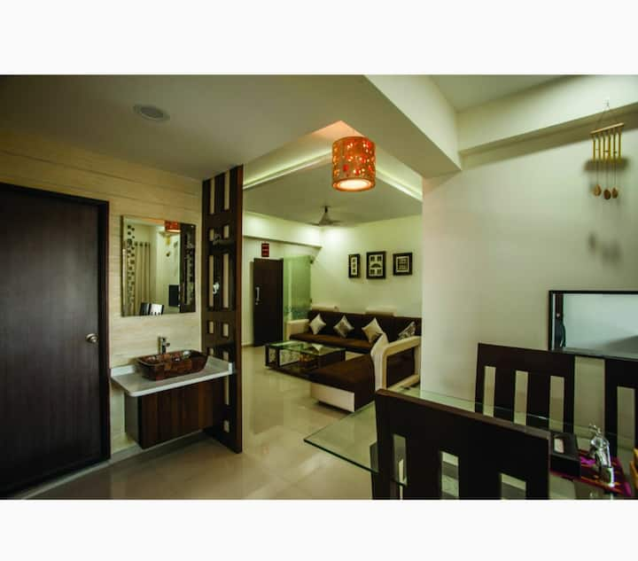 Boutique Home in Nagpur