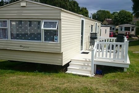 Family owned holiday home Dawlish Warren. - Dawlish Warren