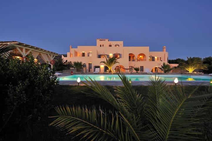 Luxury Villa Agnanti With Breathtaking Sea View!