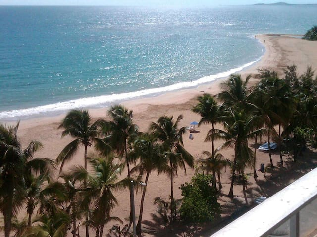 Playa Azul1 Jaw-Dropping Ocean View - Luquillo - Apartment