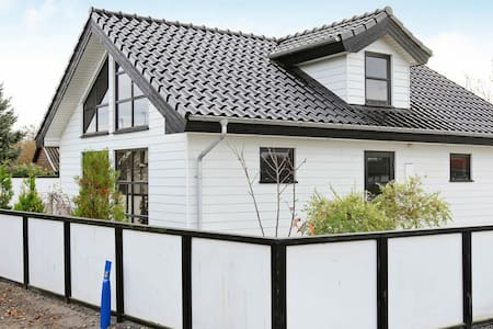 Deluxe Holiday Home in Otterup with Sea nearby