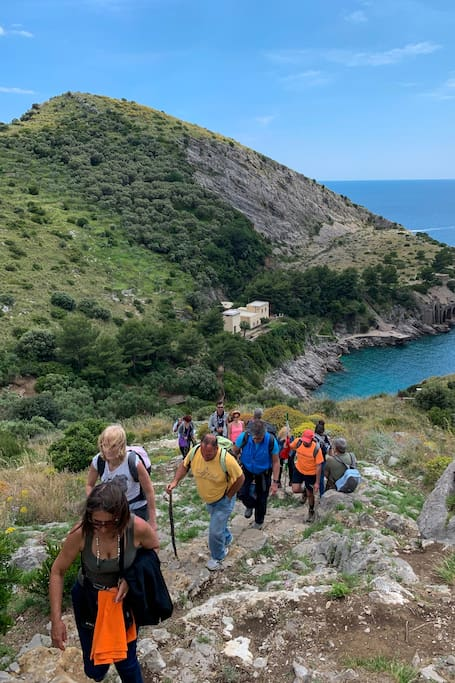 Airbnb Sant Agata Sui Due Golfi Vacation Rentals