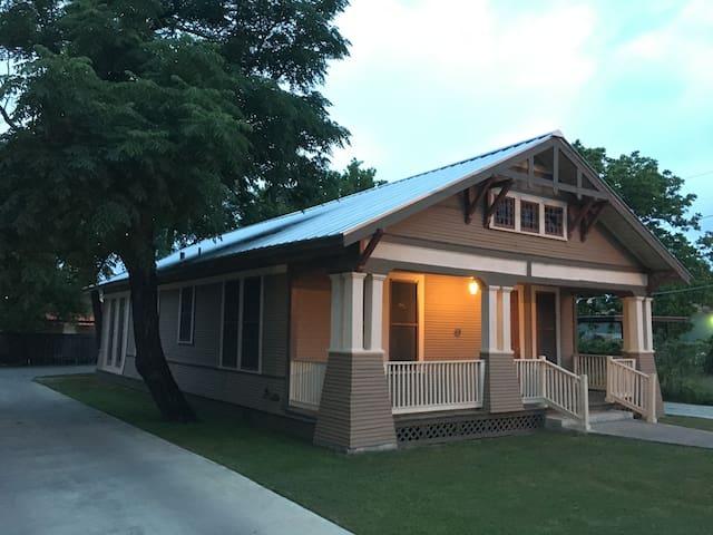 House in Pearl Brewery area - San Antonio - Rumah