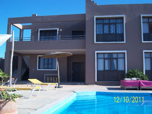 appartement avec piscine - Taghazout - Appartement