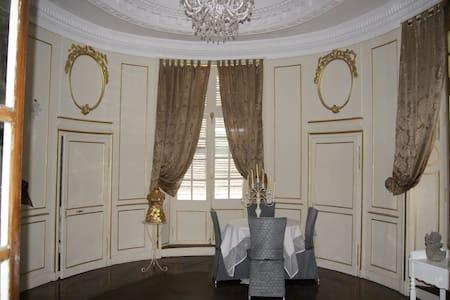 Chambre d'hôte, maison de caractère (Royale) - Vicq-d'Auribat