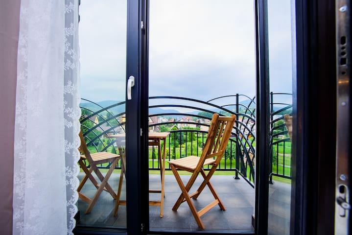 Otulina Park dom - Krościenko nad Dunajcem - Villa