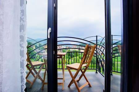 Otulina Park dom - Krościenko nad Dunajcem