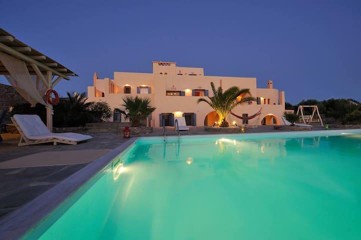 Luxury Villa Liogerma With Breathtaking Sea View!
