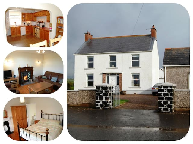 Daffodil Cottage - Dunseverick - Daire